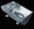 Black light 400 Svetoch, светильник ультрафиолетового света